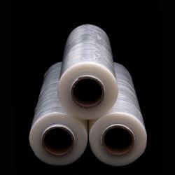 Allungamento di 300% che sposta il film di materia plastica trasparente di stirata