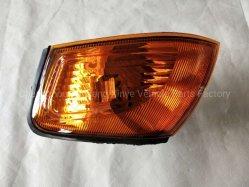 Lampe d'angle de pièces automobiles pour Nissan Wingroad Y11 '99