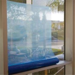 Pellicola protettiva del PE trasparente di stampa per Windows