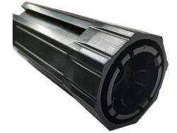 Момент сопротивления качению затвор двери аксессуары для 40мм с пластиковой крышкой