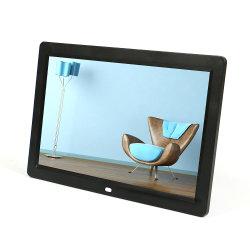 Oferta Especial de 10 polegadas LCD moldura fotográfica digital HD com HDMI para leitor de Publicidade