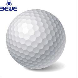 사례 사용 골프 공 2개 피스
