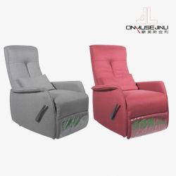 Горячая продажа современной домашней мебели один диван сиденья