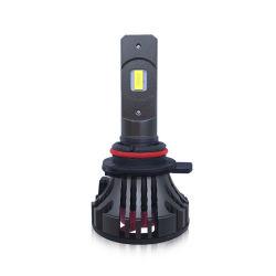 高い発電明るい9005の9006のH1 H4 H7 H11の前部自動ランプLEDのヘッドライト