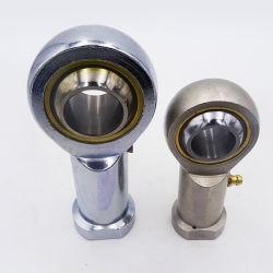 Si...série TK 5-30mm Factory Vente en gros Filetage Creux de la rotule du roulement côté tige