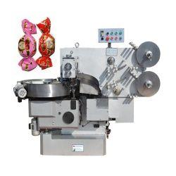 De dubbele Machines van de Verpakking van de Draai voor Hard Suikergoed
