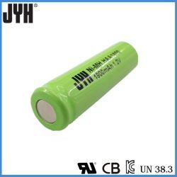 NiMH AA NiMH батарейный блок для систем охранной сигнализации