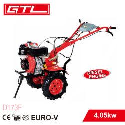 الماكينات الزراعية، ومزارع طاقة مزرعة Rotavator للماكينات الزراعية، ذات 4 أشواط، بقدرة 4 أشواط، وبقدرة تبلغ 4 ختالات كيلووات مسلف المحراث