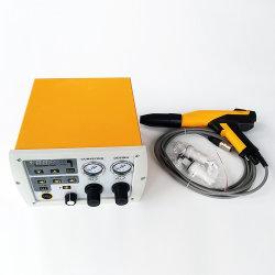 Прочного Пульс Wx-Kci-1 электростатического разряда порошковой окраски машины опрыскивателя с маркировкой CE для тестирования