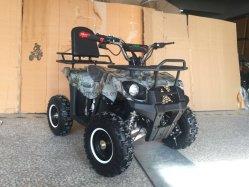 35km/h eléctrico potente ATV Mini Quad con motor de Eatv Blursh008 aprobación CE