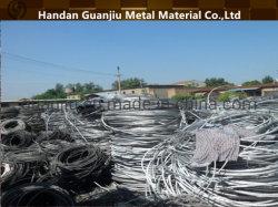 Usine! ! Hot Sale sur le fil de mise au rebut en aluminium