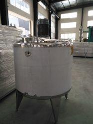 Le Méthanol en acier inoxydable de qualité alimentaire de l'éthanol cuve de mélange de stockage
