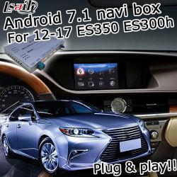 Android навигации GPS для Lexus Es350 Es300h ES250 2012-2017 Video Interface и т.д.