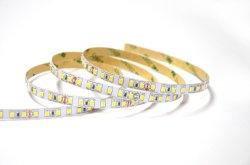 Garantía 5 años de tira de LED SMD2835 LED 120/M CRI>90