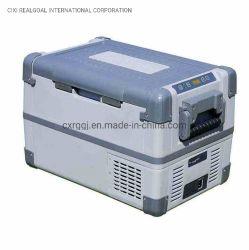 携帯用圧縮機冷却装置フリーザー28L車冷却装置