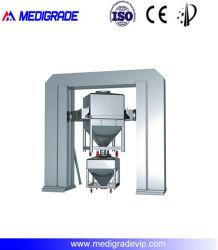 خلاط حاوية عمود قابل للبسط مع تشغيل تلقائي ومبسط