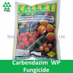殺菌剤の殺虫剤Carbendazim 50% WP