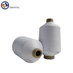 Fabricant de polyamide de qualité AA SD RW 70d/24f PA6 DTY Fils de filaments de nylon 6 pour SOCKS