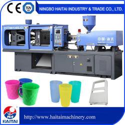 Htw140 Haitai дешевые 150 тонн пластика машины литьевого формования