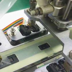 携帯呼出器、ルーター、等のためのユニバーサル自動化されたICプログラミング機械製造業者