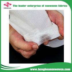 100% polypropylène spunbond colorés PP non tissé les rouleaux de tissu respirant TNT matériau non tissé Tissu Tissu Tejida Tela Aucune