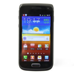 Originele Androïde Smartphone GPS I8150 Mobiele Telefoon