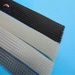Haustier-expandierbares Kabel-Schlauch-Polyester geflochtenes Sleeving