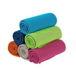 Китай продукции высокого качества охлаждения полотенце лучших ткань из микроволокна
