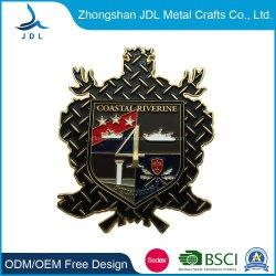 يجعل تصميم جديدة ك يمتلك علامة تجاريّة مينا ليّنة عملة [إيريش] يصفّى البوق [أمريكن] دونالد عملة مع يرفع حافة (230)