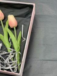 Seidenpapier zum Umfüllen mit fester Farbe für Geschenkverpackung