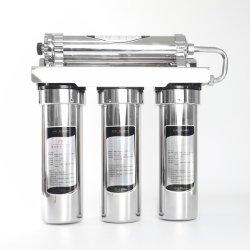 acier inoxydable purificateur de filtre à eau