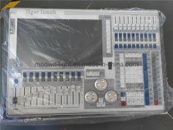 Tiger Нажмите Этап фонари контроллер DMX пульт управления освещением
