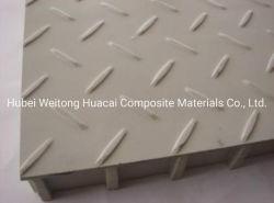 Baumaterial/glasverstärkter Plastikdeckel für Platfrom