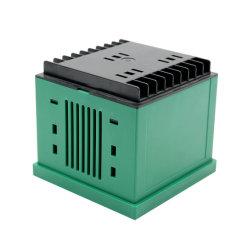 Настраиваемые электричество PCB клеммной коробки литьем под давлением со стороны