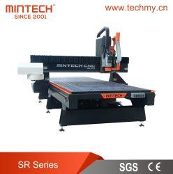Mintechアルミニウムのための卸し売りCNCの彫版機械中国の供給CNCのルーターか銅または木またはアクリルまたはプラスチック