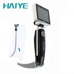 De draagbare Camera van de Laryngoscoop van de Laryngoscoop Video met Ent Endoscopische Waterdichte Camera