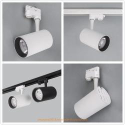 Indicatore luminoso moderno ad alta potenza della pista certificato TUV/Ce/RoHS di stile LED di T6090 LED