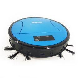 Aspirapolvere intelligente del robot del laser dell'acqua
