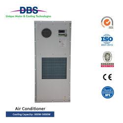 2000W CC de condicionador de ar de refrigeração do compartimento exterior com o tipo de refrigeração R134A