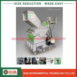 Kühlraum-riesiger gesponnener Beutel-Plastikzerquetschenmaschinen-Granulierer für Verkäufe