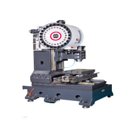 (MT50BL) Precision Máquina de perfuração e fresagem CNC ferramentas com sistema Fanuc para médicos militares de 5g a Indústria Automóvel