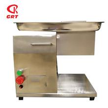 판매 (Grt Hr80)를 위한 신선한 고기 Dicer 전기 잘게 써는 사람