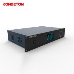 Kst-M2203 du contrôleur système de conférence numérique intelligent