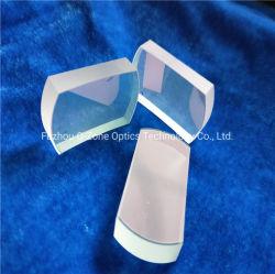 Vidro óptico para instrumentos médicos optometria