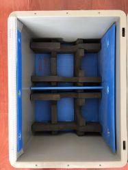 Il disegno materiale interno della casella di giro d'affari della scatola di plastica può essere stampato