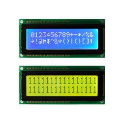 Для использования вне помещений солнечных лучей для чтения 1602 ЖК-модуль 16 Контакт Aip31066 большой символ ЖК-дисплей 16X2 большой символ ЖК-дисплей