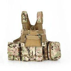Охота Оксфорд тактических Майка защитную пластину Саут Мол перевозчика самообороны для съемки пистолет Airsoft Пейнтбол армии шестерни CS