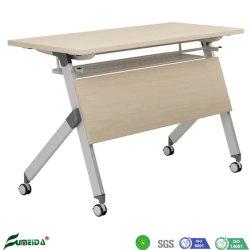 現代オフィス用家具の会議室の永続的なトレーニングの机および会合表