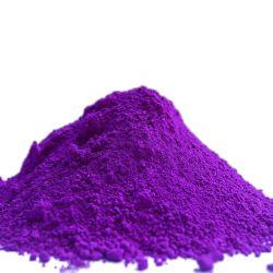 Solvente 59 para uso de plástico de Violeta