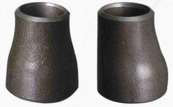 Redutor de aço carbono concêntricos Sch40 UM234wpb ASME B16.9